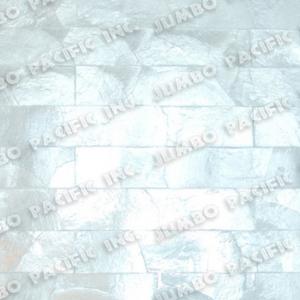 Natural 1x8 inch Rectangle Blocking Design