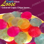 Capiz Shell Chips Loose
